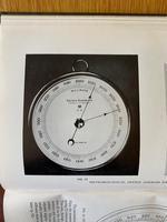 British Met Office Barometer (3 of 3)