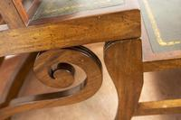 Early 19th Century Mahogany Metamorphic Library Chair (8 of 8)