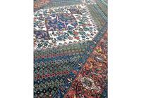 Antique Bakhtiar Rug (7 of 12)