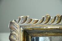 Antique Continental Gilt Mirror (2 of 12)