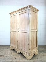 Victorian Pine Two Door Cupboard (8 of 11)