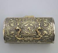 A Novelty Jewellery Box Armada Treasure Chest 20thc (3 of 8)