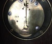 Lenzkirch Mantel Clock (9 of 9)
