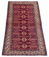 Antique Caucasian Shirvan Carpet (2 of 10)