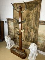 Scottish Horn Coat & Hat Stand (6 of 7)