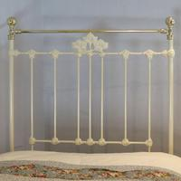 Matching Pair of Victorian Antique Beds (3 of 6)