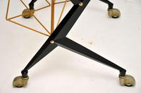 1960's Vintage Italian Side Table by Angelo Ostuni (10 of 13)