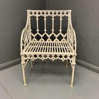 Vintage Garden Chairs & Benches (7 of 10)