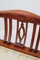 Antique Edwardian Piano Stool (11 of 13)