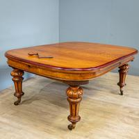 Victorian Winding Dining Table (16 of 18)