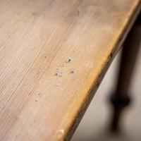 Farmhouse Kitchen Table (7 of 8)