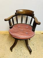 Captains Chair (9 of 9)