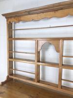 Victorian Antique Pine Dresser (12 of 18)