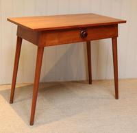 Mid Century Teakwood Desk (9 of 10)
