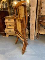 Edwardian Steamer Deck Chair (6 of 8)