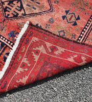 Good Vintage Persian Wool Carpet (7 of 7)
