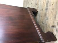 George III Mahogany Chest of Drawers (17 of 18)