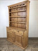Vintage Pine Welsh Kitchen Dresser (6 of 10)