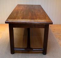 French Oak Farmhouse Table (9 of 11)
