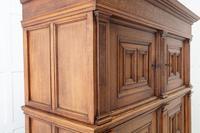 18th Century Dutch Oak Cabinet (3 of 7)
