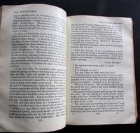 1931 Sherlock Holmes,  The Complete Short Stories by Arthur Conan Doyle (3 of 5)