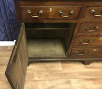 Georgian Period Oak Welsh Dresser (24 of 25)