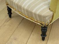 Antique Napoleon III French Chair (4 of 8)