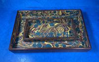 Victorian  Fitted Jewellery Box With Inlay (10 of 15)