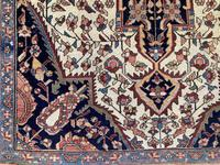 Antique Malayer Rug (3 of 12)