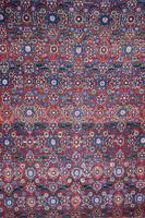 Early North West Persian Kelleh carpet 613x214cm (4 of 11)