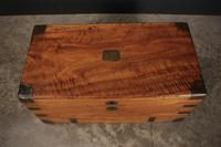 Military Camphor Wood Trunk (5 of 12)