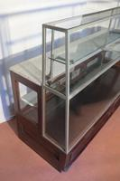 Early 20th Century Display Case Shop Counter (11 of 14)