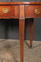 George III Oval Writing Table (18 of 23)
