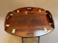 George III Butlers Tray Coffee Table (3 of 11)