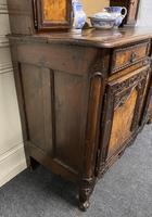 Wonderful 18th Century French Dresser (10 of 25)