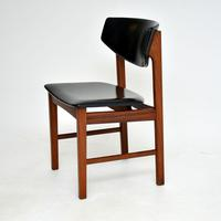 Set of 6 Danish Vintage Rosewood Dining Chairs (4 of 12)