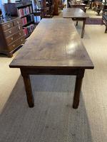 Farmhouse Table Oak (2 of 11)