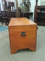 Large Camphor Chest (3 of 5)