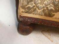 Scottish Early 20th Century Sofa (5 of 10)