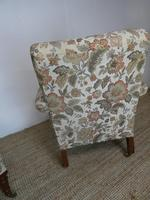 Pair of 19th Century Armchairs (4 of 8)
