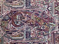 Antique Kirman Carpet (8 of 10)