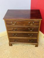 Reproduction Drawers (5 of 7)