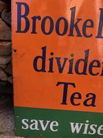 Brooke Bond Tea Advertising Sign (4 of 6)