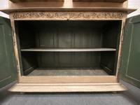 Wonderful 18th Century French Normandie Larder Cupboard (11 of 33)