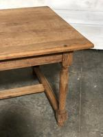 French Farmhouse Table with drawers (16 of 25)