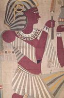 Egyptian Revival Panels (3 of 9)