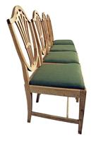 Four Oak Chairs (2 of 5)