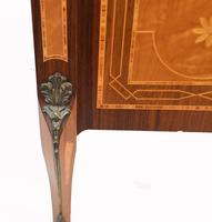 Scandinavian Commode Marquetry Chest of Drawers c.1920 (14 of 15)