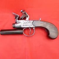 Gourlays Flintlock Pistol (6 of 6)