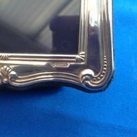 Pair of Silver Photo Frames (2 of 3)
